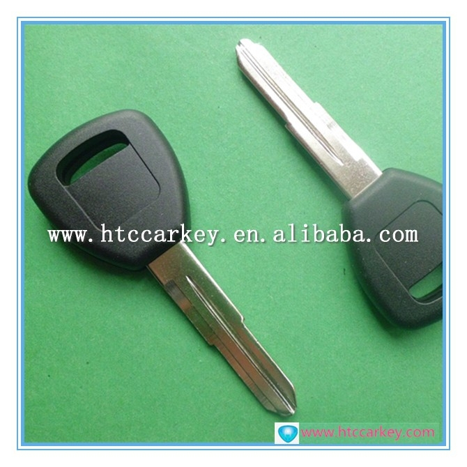 transponder key shell trade assurance for honda car key blank