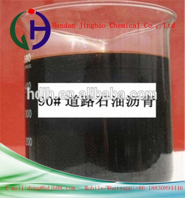 petroleum bitumen 90# for road construction / paving
