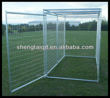 high quality cheap chain link dog kennels