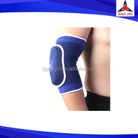high quality neoprene Arm Sleeve Strong Sponge Elbow Wrap Elbow sleeve