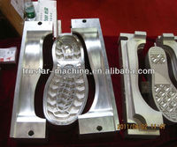 mould for shoe making, shoe mold, Pu Shoe Sole Mold