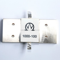 RIG Power Resistor 1000w 100ohm Rf
