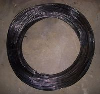 Lowest price soft black annealed iron wire for packing
