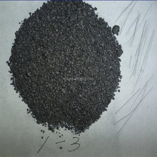 High Quality Pre-coated Anode Electrolytic Aluminum Petroleum Coke Type Calcined PET Coke Price