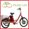 PC-XL-D108 electric tricycle