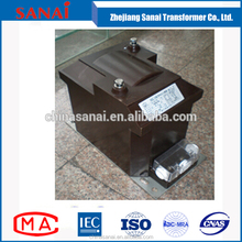 3kV 6KV 10KV 11KV 12kv indoor single phase high Voltage Potential Transformer