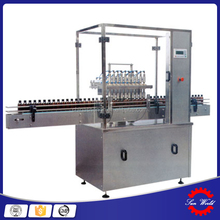HHQXL Filling Machine Effectively clean up the contaminates beer bottle washing machine