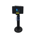 2017 New Fashionable Outdoor&Indoor Used White Laser Lights With RF Remote Controller