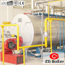 Alibaba 2ton 3ton 6ton 8ton industrial boiler manufacturers in south korea