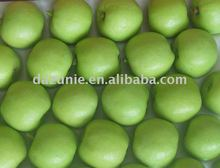 2011 New Fresh Green Apple
