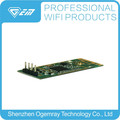 MT7610 wifi module with wps button and dual band in 2.4/5G