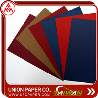 Color A4 Bond Paper