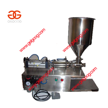 Multifunctional injection machine|Cake injecting and filling machine|Hot sale pastry injected machine