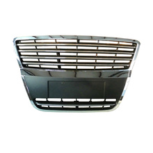 Bus parts auto front grille for DONGFENG 1084*646*166 HC-B-35031