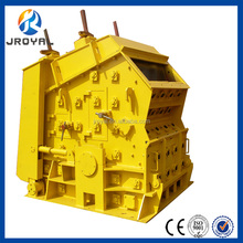 Mobile Stone Impact Crusher Construction Equipment by China Manufacturer