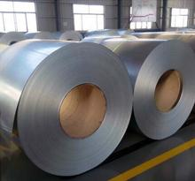 China Boxing manufacture Hot rolled GI steel coil / PPGI / PPGL color coated galvanized steel sheet in coil