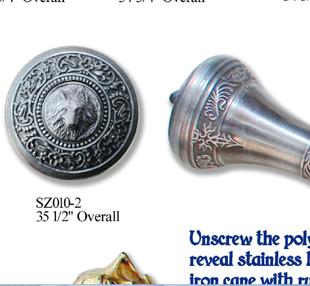 Brass Silver Nickel Handle Antique Men/'s Cane Wooden Walking Stick Vintage Cane