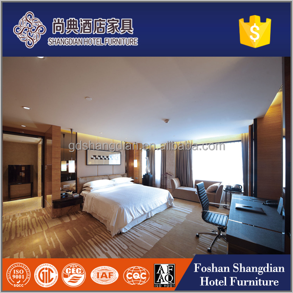 Online discount contract modern king size bedroom suites hotel furniture sales