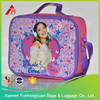 High quality fancy children picnic cooler bag for girl