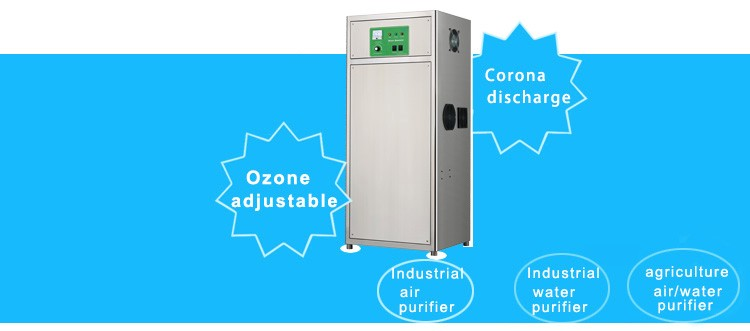 high performance fish farming ozone equipment,ozone generator for shrimp aquaculture water purifier