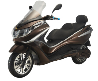 2000W BIG ELECTRIC SCOOTER