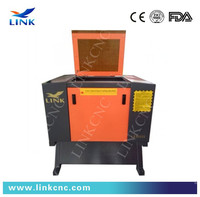 Good quality and hot style glass sandblasting & engraving machine