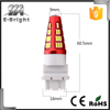 Car Autos Bulb Light Led T25 3156 3157 P27/7W 4014 48SMD DC12V Or 24V
