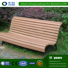floor mounted Chair WPC Composite Decking