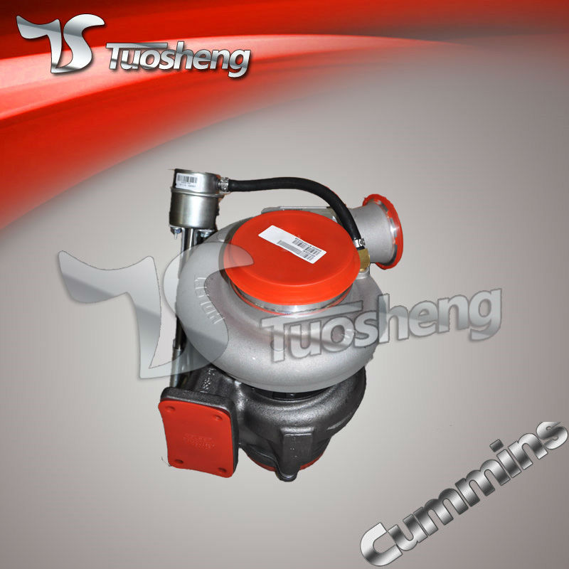 cummins 8.3 engine parts turbocharger 3528777
