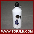 China Supplier Hot Sell Sublimation Aluminum Promotion Sport/Travel Water Bottle 400-600ml