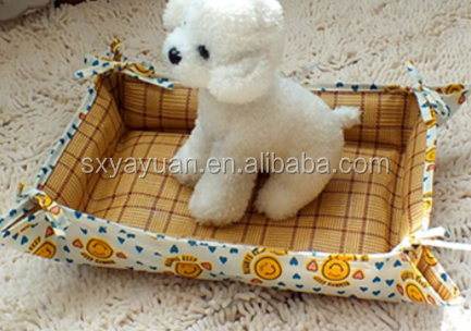 luxury and beauty pet bed dogs Bed/ European Style Pet Furniture