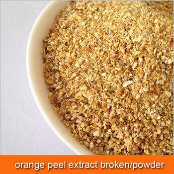 Orange Peel (Extract)