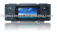 Jeep Liberty car dvd GPS, steer wheel control, buletooth, FM, TV .. functions