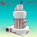 lower vibration high output 99.9% 325mesh passing rate raymond grinding mill machine