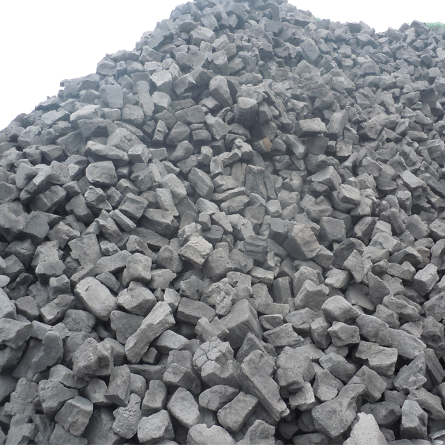 foundry coke metallurgical coke for casting from shanxi factory