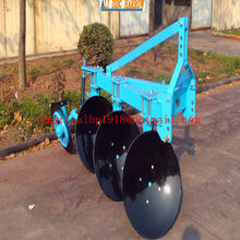 Good quality disc plow for sale in China 2016 HOT SALE