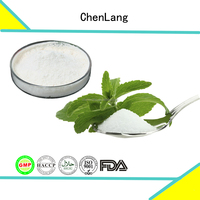 Pure Nature Organic Top Quality Stevia Rebaudiana Good Supplier