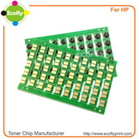 2015 Hot-selling chips CC364X for HP LaserJet 4014 4015 4515 toner rest chip for hp officejet cartridge chip