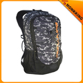 600D Printing High Quality Waterproof bags bag Travel Sports Backpack