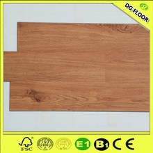 Fire Resistant China Discount Vinyl Plank Flooring