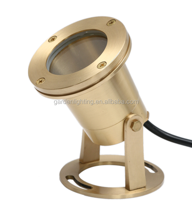 underwater light pool light bronze underwater pool light