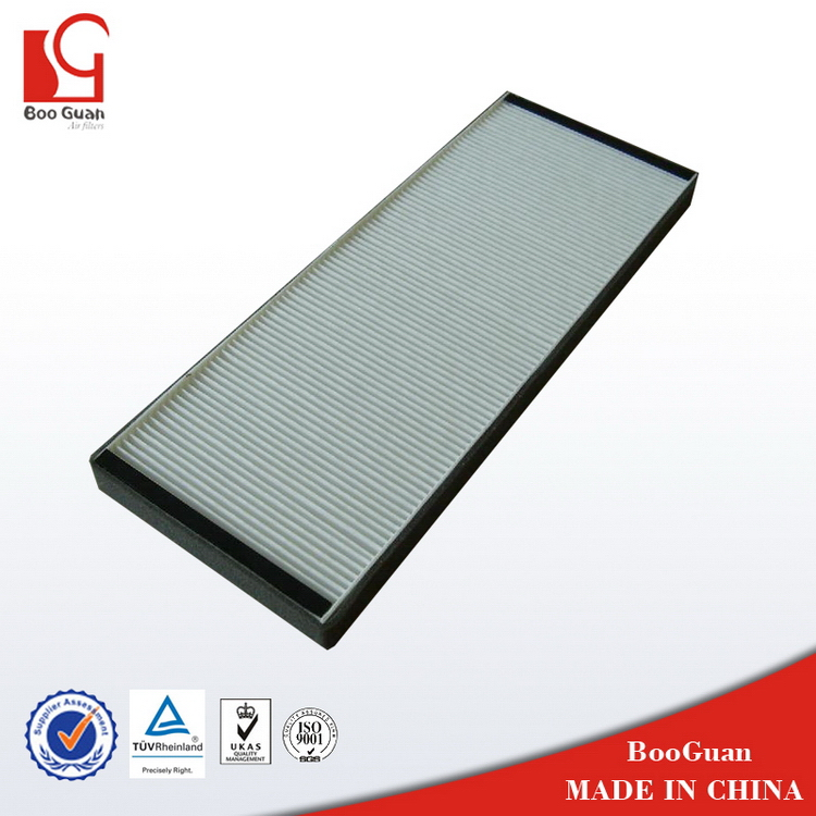 Durable best selling cabin filters air filter motorcycle