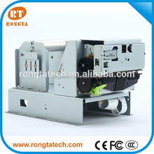 250mm/sec 3 inch Thermal Printer Kiosk Mechanism 80mm for ticket machine