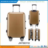 Exquisite PC Hard Case Luggage