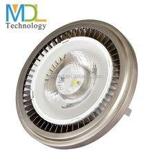 High Power g53 gu10 ar111 led lamp,AR111 LED COB spotlight