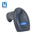 2017 Reliable performance fast speed Industrial barcode scanner