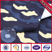 2-layer Camouflage e-PTFE Membrane Laminated 100% Nylon Fabric With Waterproof Breathable Windproof Performance