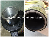 manufacture Rotary Driling Hose ,hydraulic power steering hose
