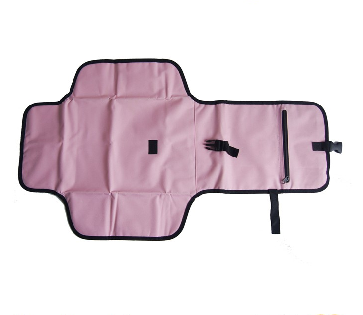 Alibaba factory supply wholesale portable diaper changing pad for baby