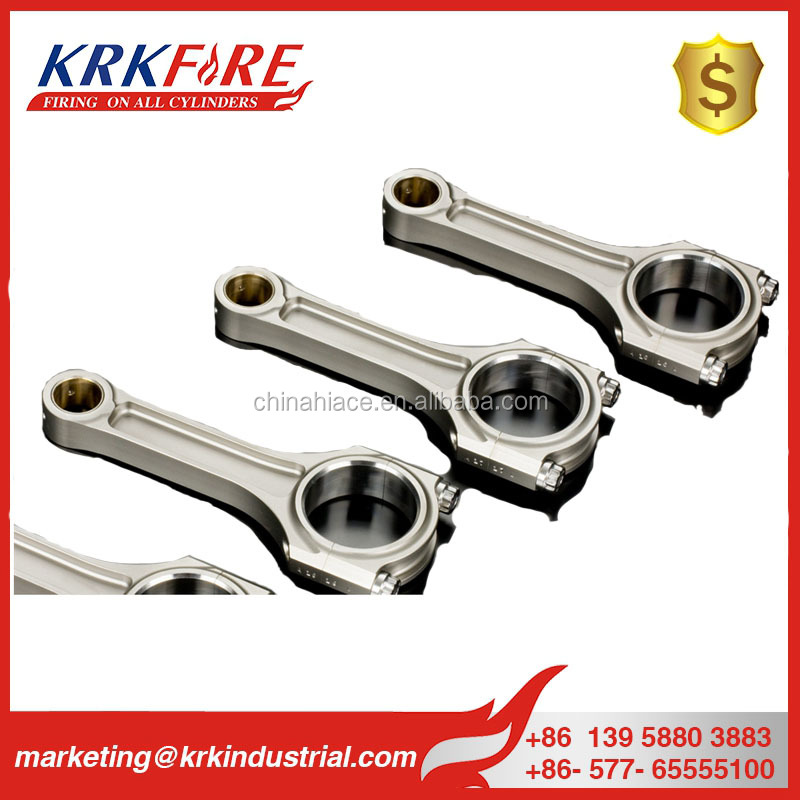 Forged Connecting Rod Con Rod For Hyundai 23510-23700